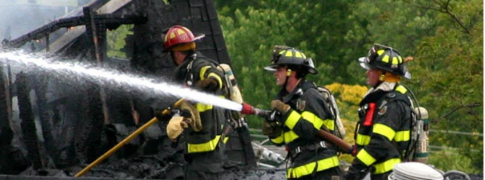 Arlington Hts. Fire
