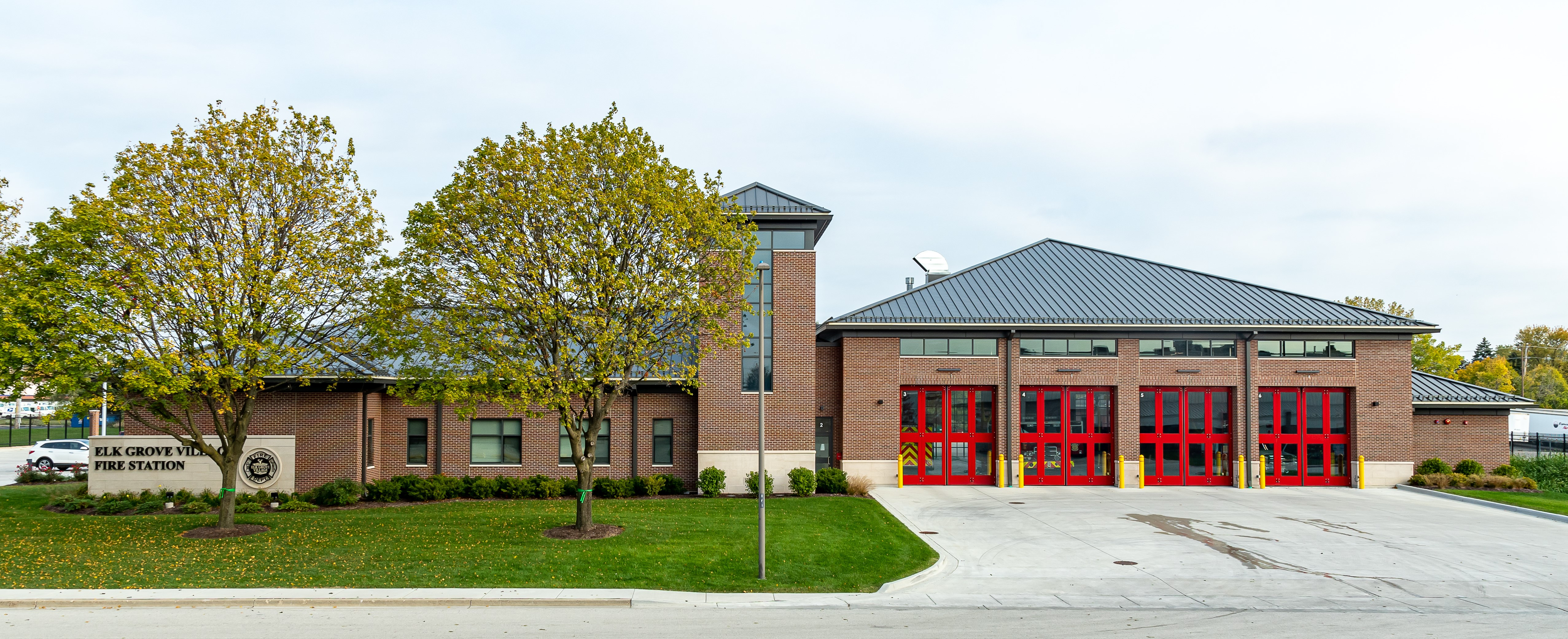 EGVFireStation